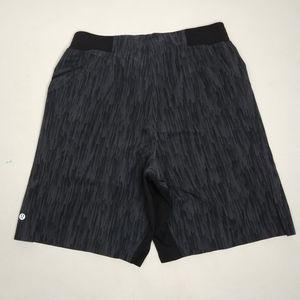 "Lululemon Linerless 9"" Shorts Medium"